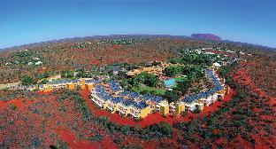沙漠花園飯店