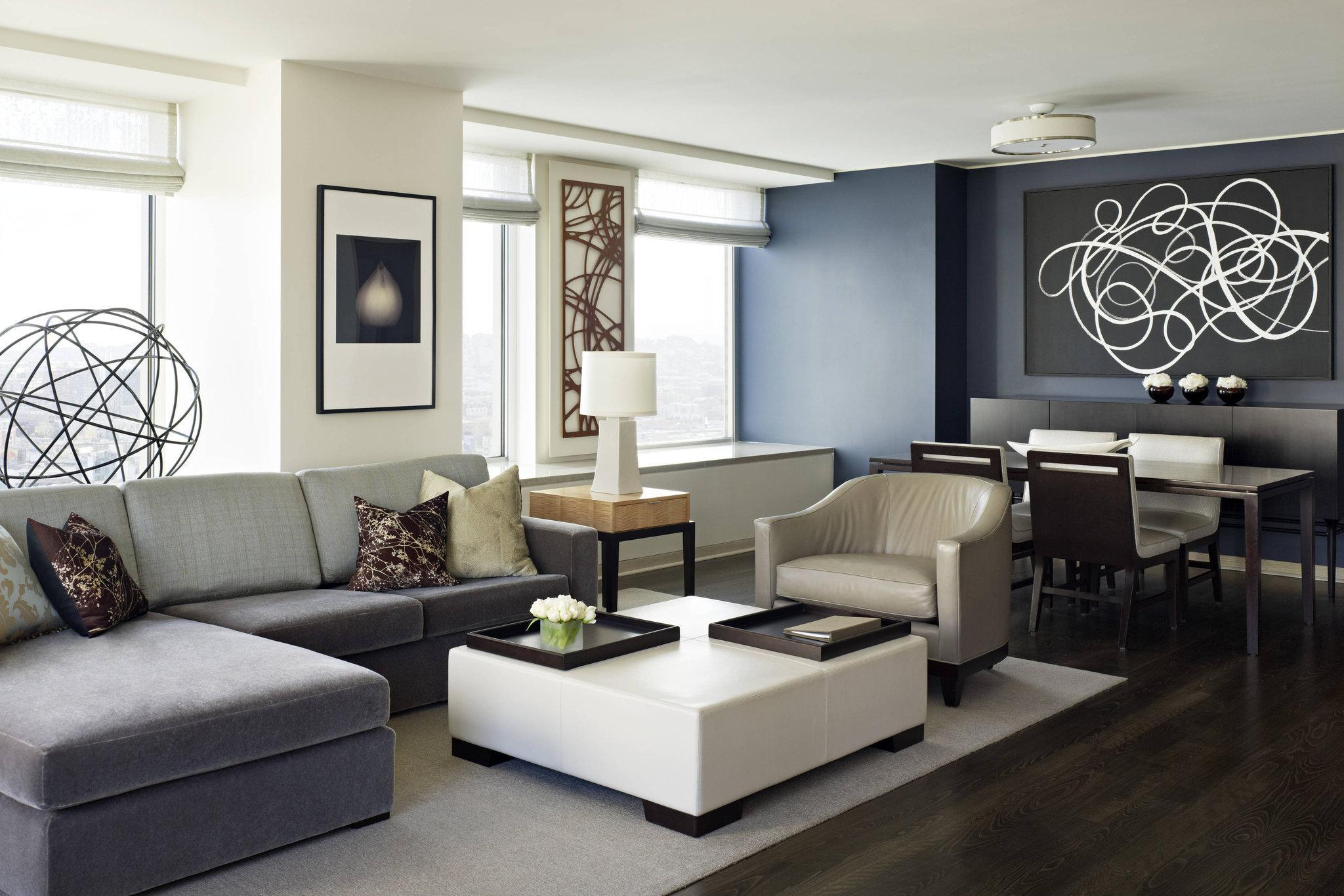 St. Regis Suite, 1 Bedroom Suite, 1 King