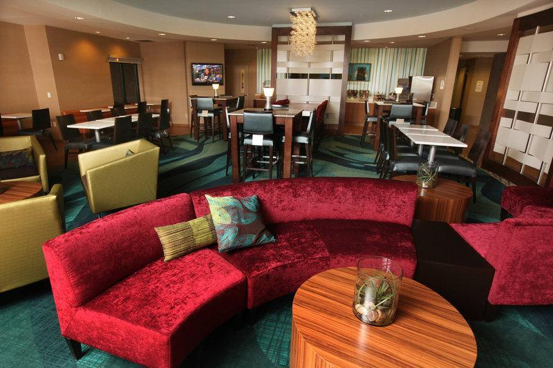 SpringHill Suites by Marriott Sioux Falls, Minnehaha