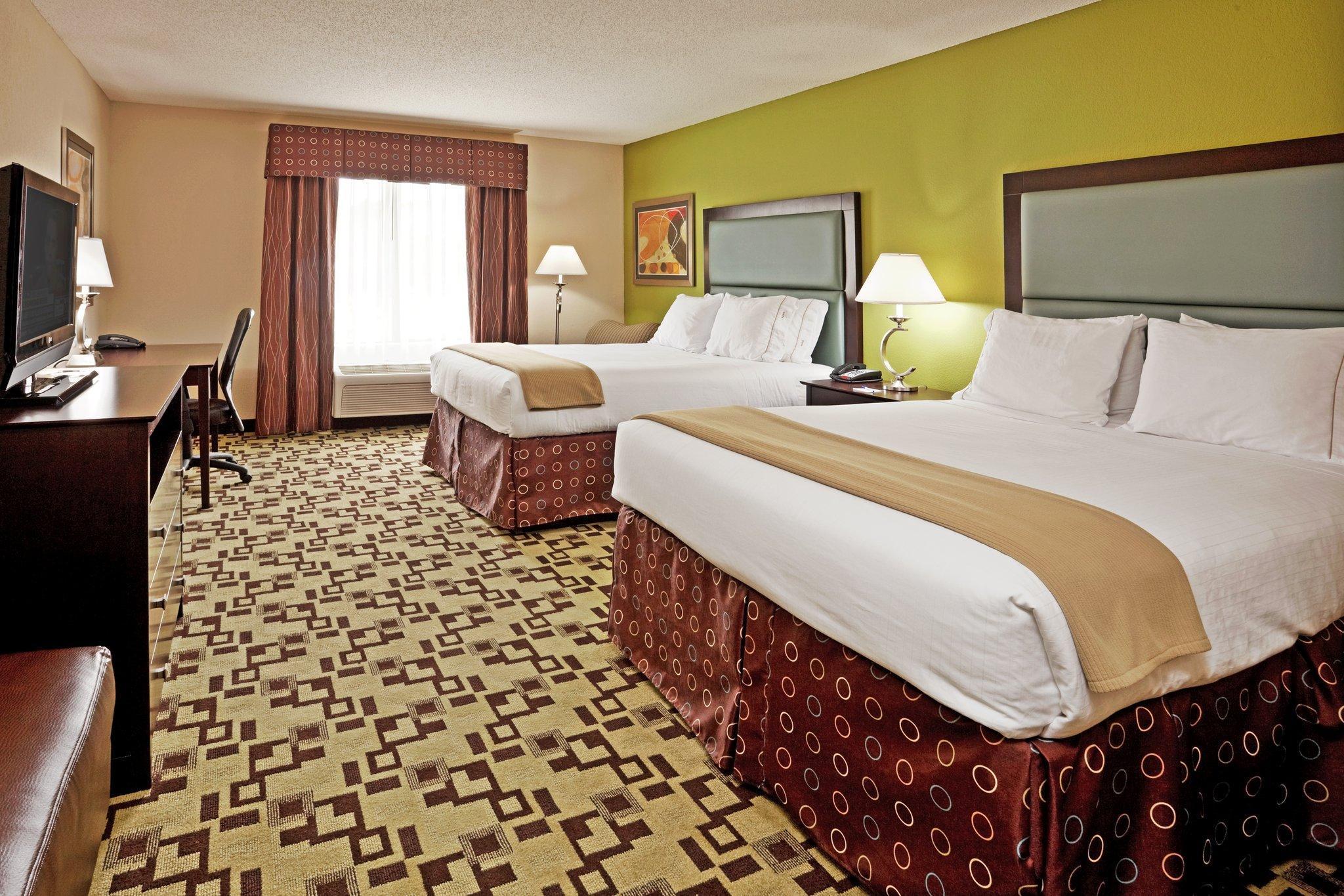 Holiday Inn Express Troutville, Botetourt