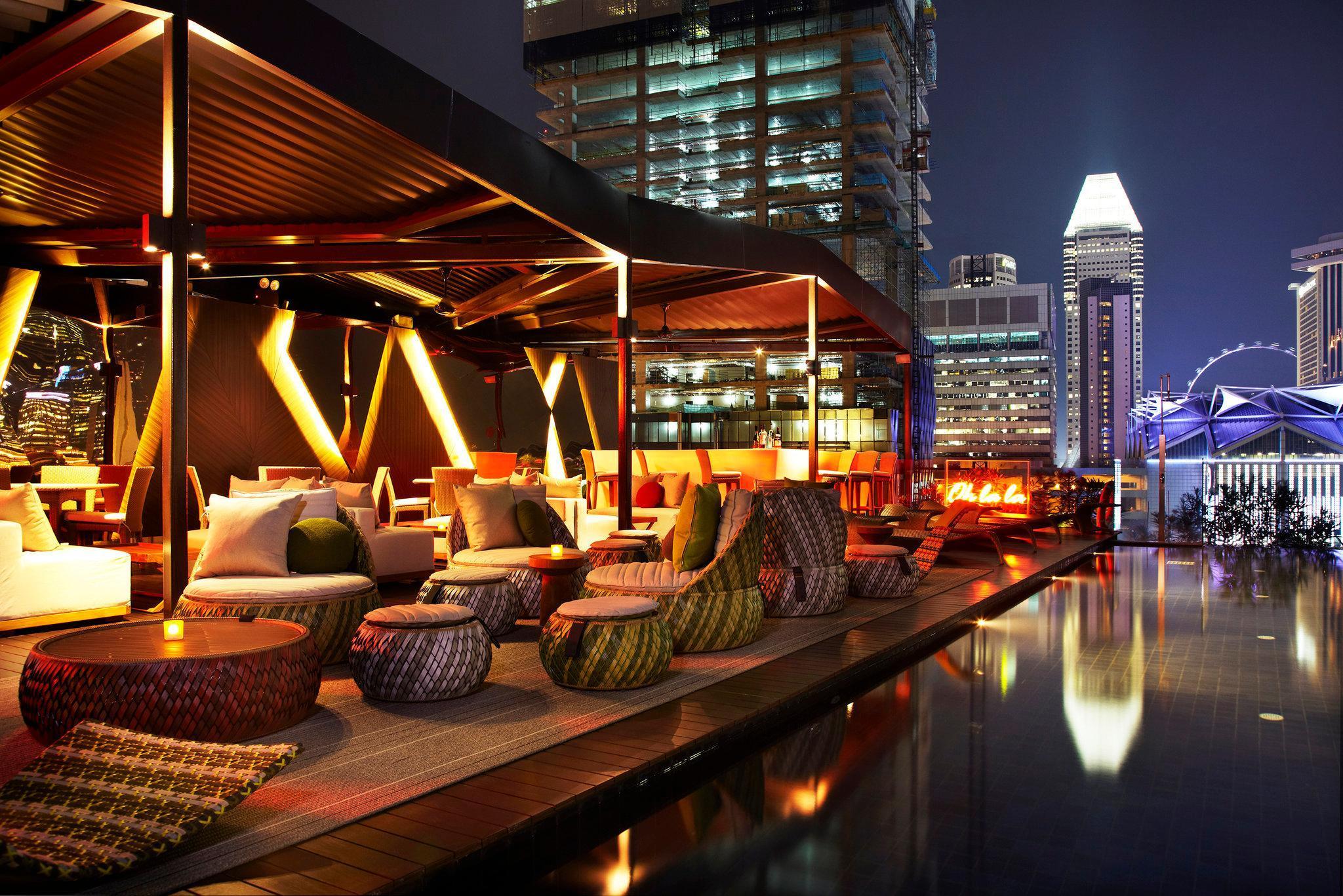 Naumi Singapore
