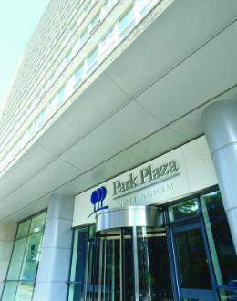 Park Plaza Nottingham Hotel