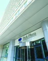 Отель Park Plaza Nottingham
