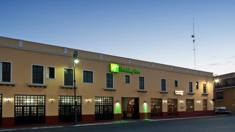 Holiday Inn Centro Historico, Veracruz