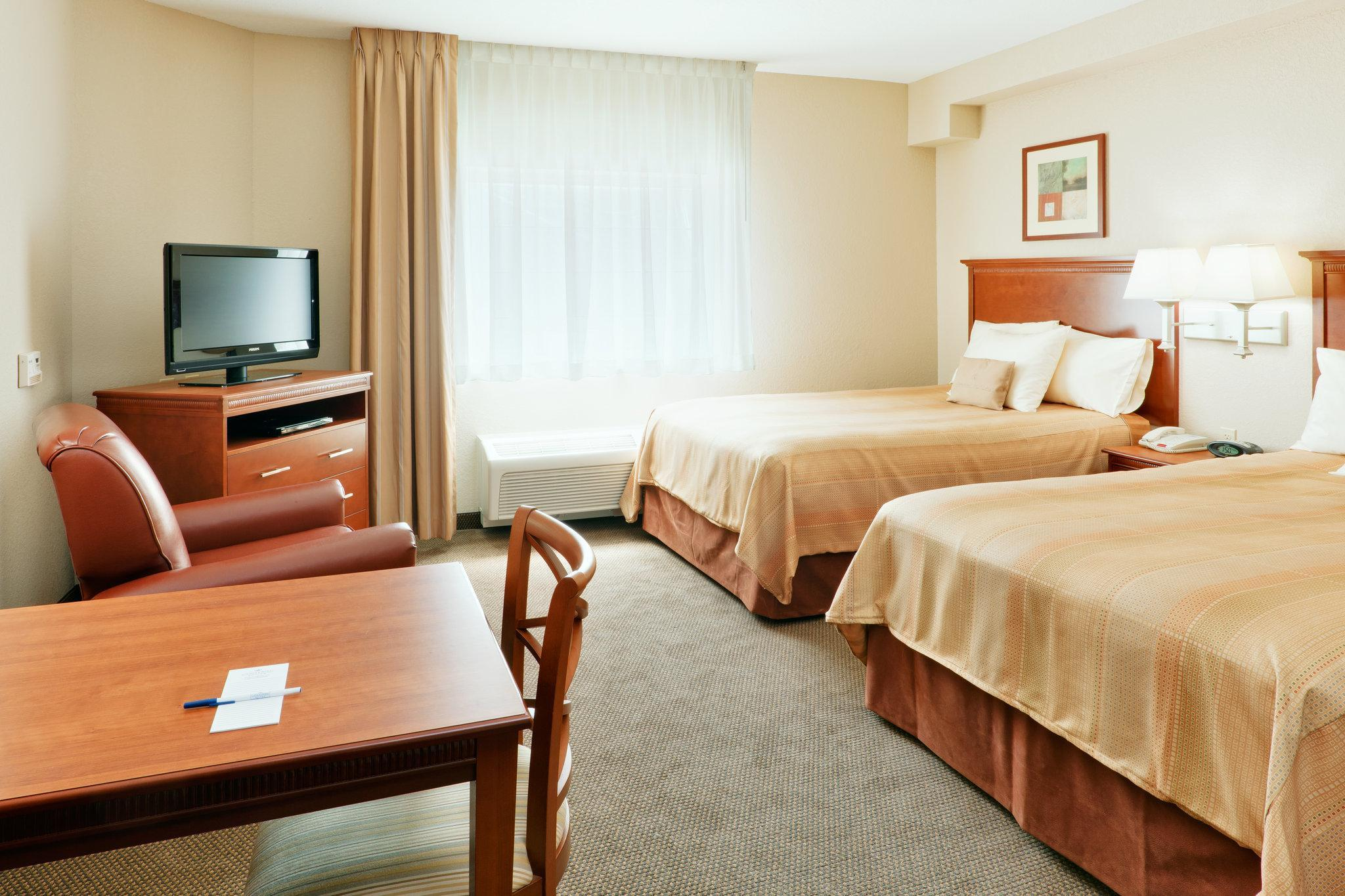 Suite 2 Double Beds