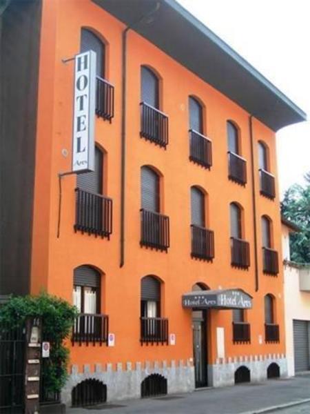 米蘭阿瑞斯飯店