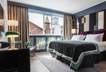 Best Hotels in Copenhagen, Denmark: From Cheap to Luxury Accommodations and Places to Stay