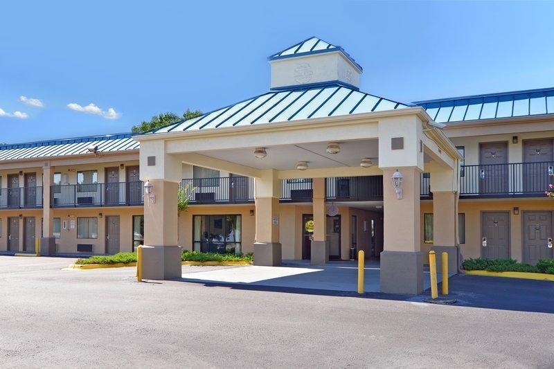 Days Inn by Wyndham Little Rock South