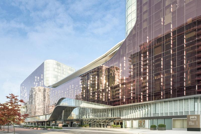 JW Marriott Parq Vancouver, Greater Vancouver