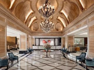 فندق ذا لانجهام هونج كونج