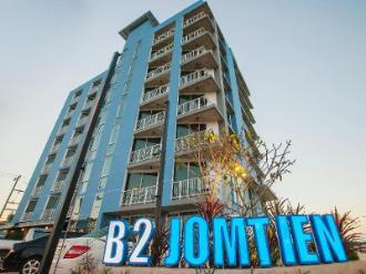 B2 Jomtien Hotel