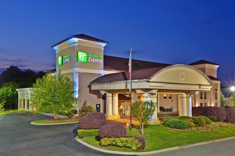 Holiday Inn Express Ringgold - Chattanooga Area