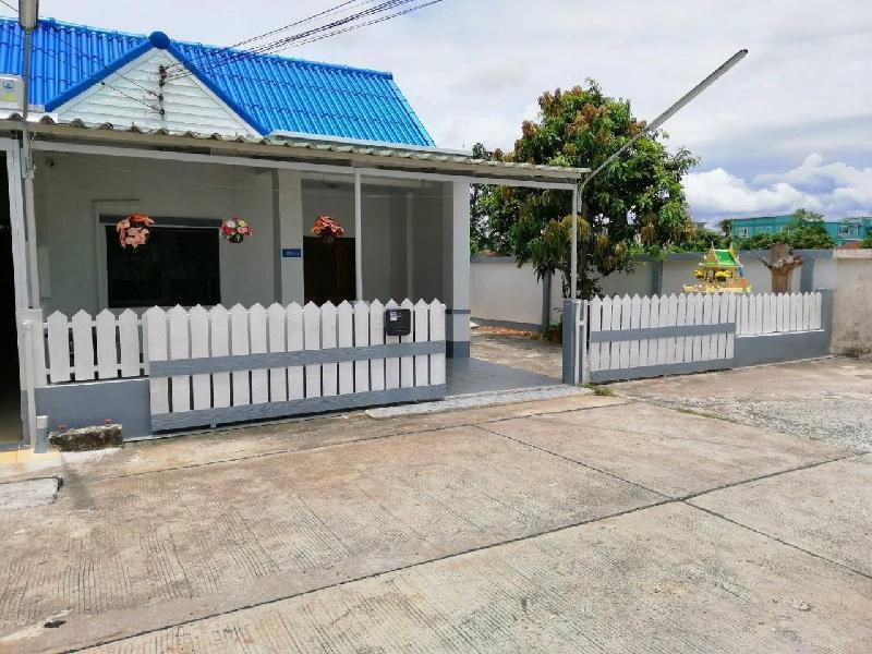 NB Bangsaen house