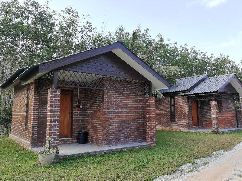 Padimas Village Inn Langkawi