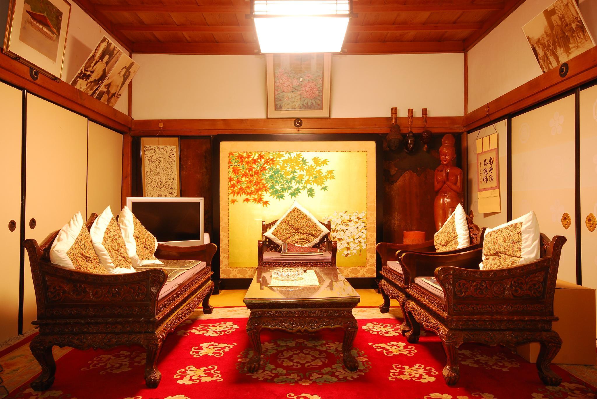 Koyasan Shukobo Zofukuin, Kōya