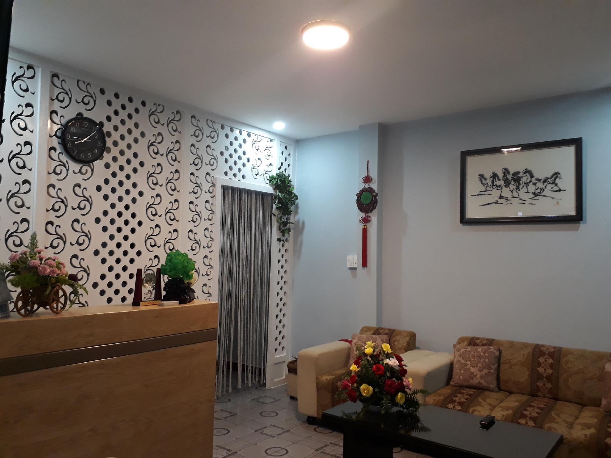 Dang Nguyen Hostel