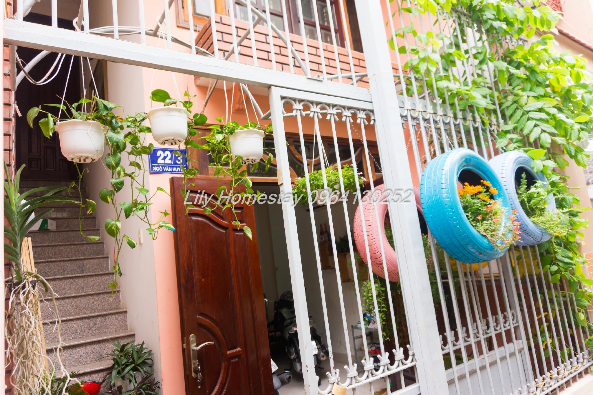 Lily Homestay Vung Tau - Full house