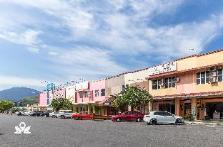 ZEN Rooms Nabil Nabila Motel