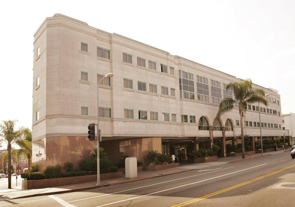 Oxford Palace Hotel, Los Angeles