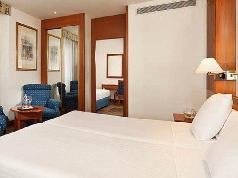 Melia Granada Hotel, Granada