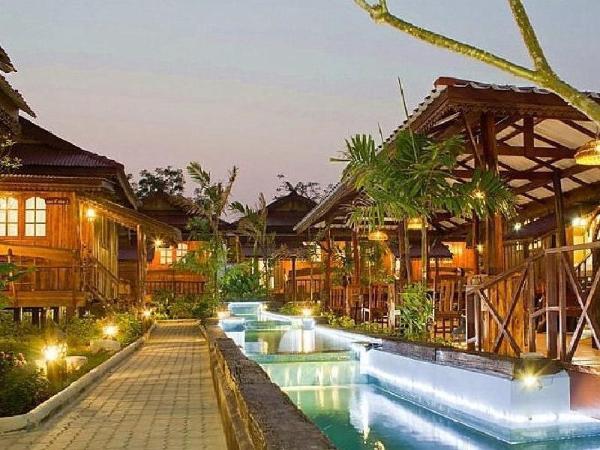 Dang Ky Ploen Tharnnam Resort Hua Hin