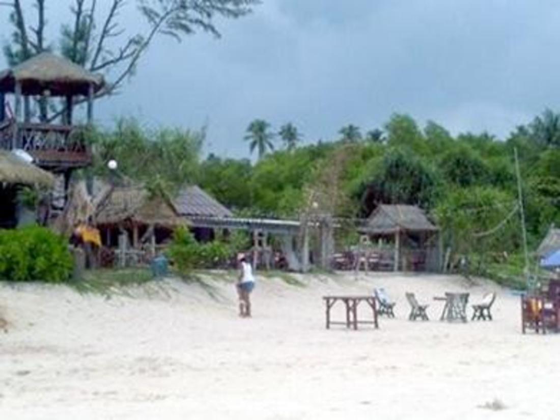 Khanom (Nakhon Si Thammarat) Thailand  city photo : Book Bamboo Resort Khanom Nakhon Si Thammarat , Thailand : Agoda.com