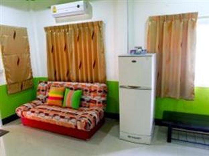 You & I Resort, Suan Phung