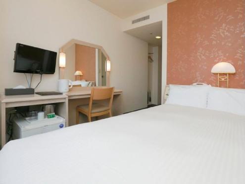 会津若松ワシントンホテル