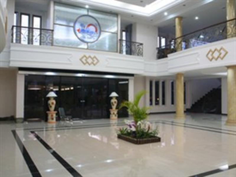 Wira Carita Hotel, Pandeglang