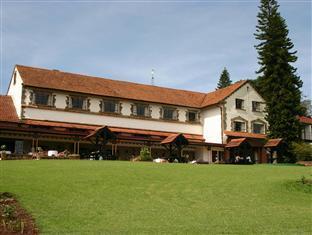 Outspan Hotel, Ndaragwa