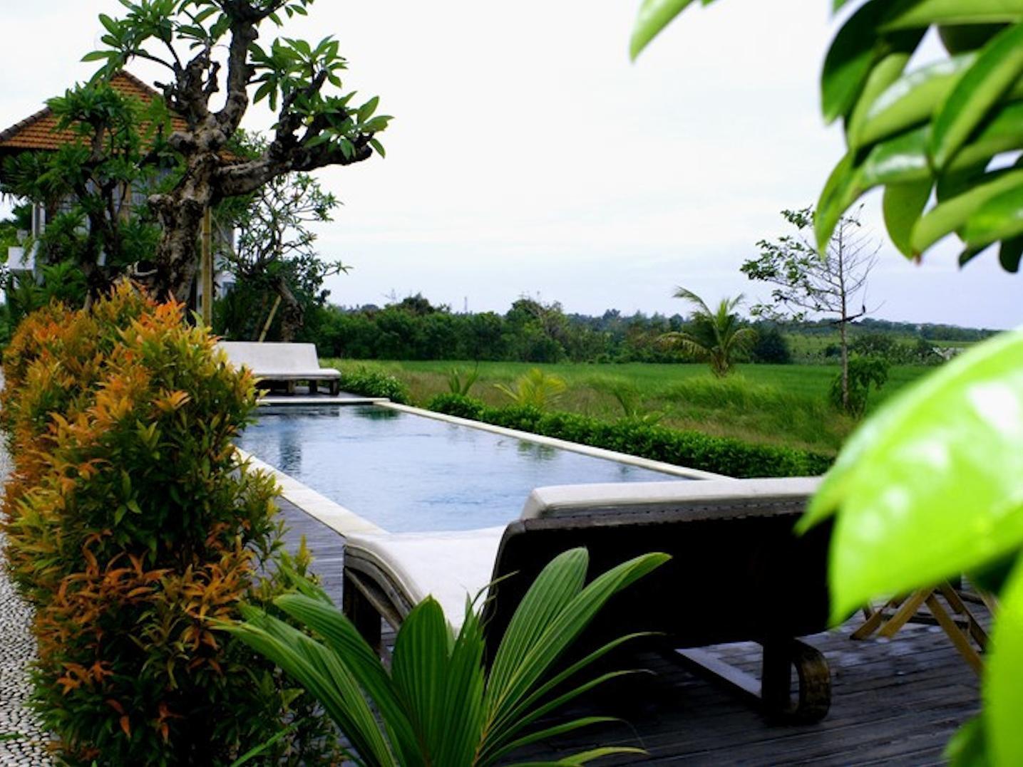D'Sawah Villa, Tabanan