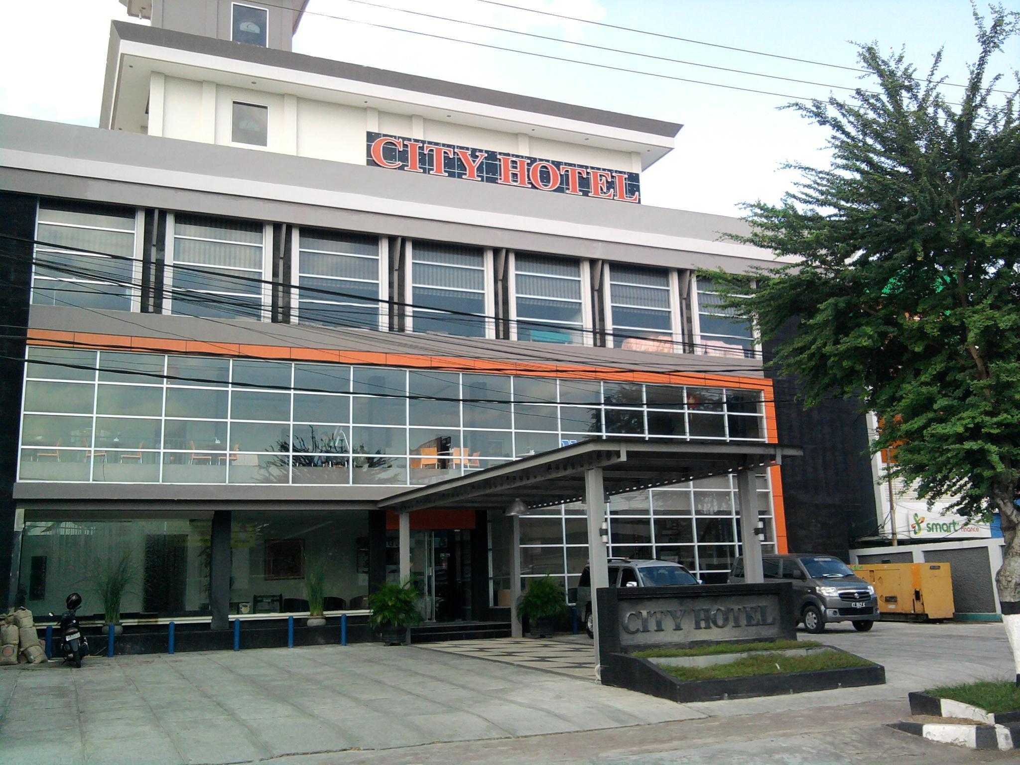 City Balikpapan