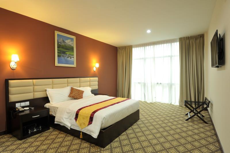 Hallmark Regency Hotel Johor Bahru, Johor Bahru