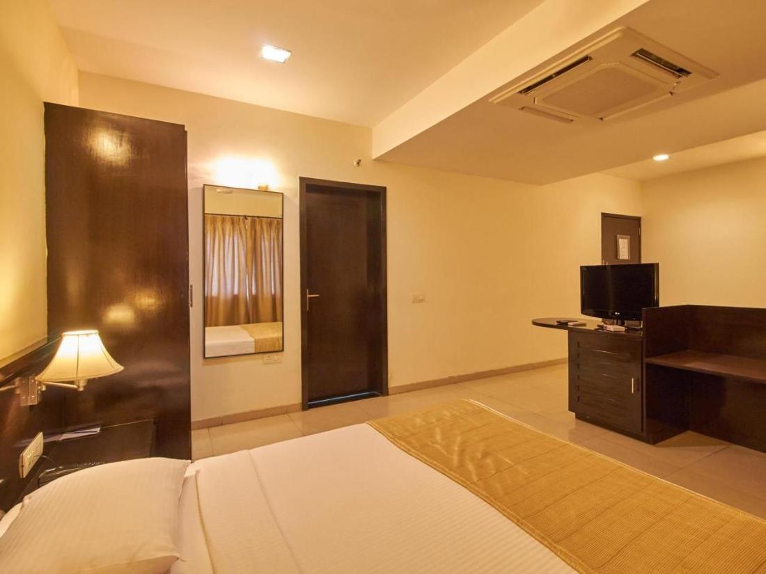 The Sapphire Comfort, Margao Goa