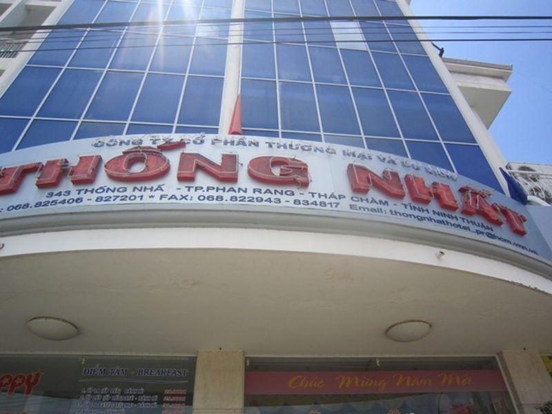 Thong Nhat Hotel, Phan Rang-Tháp Chàm