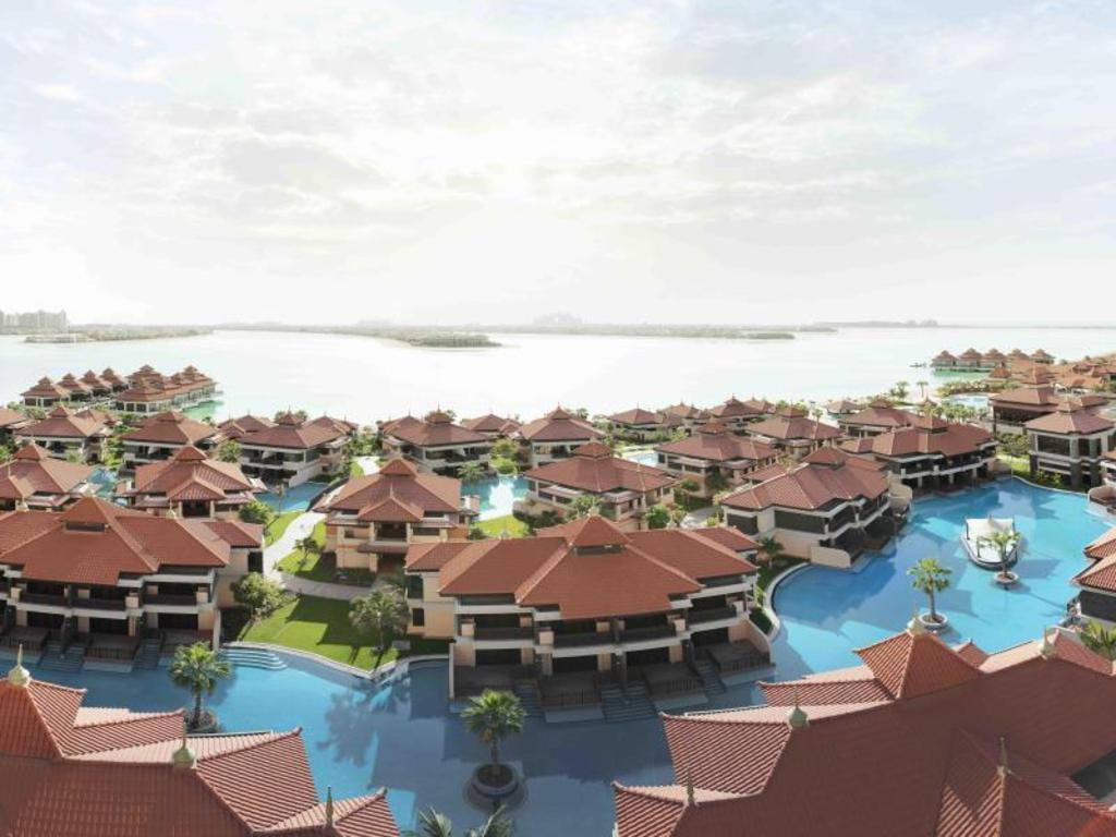 Best price on anantara the palm dubai resort in dubai for Best hotels dubai palm