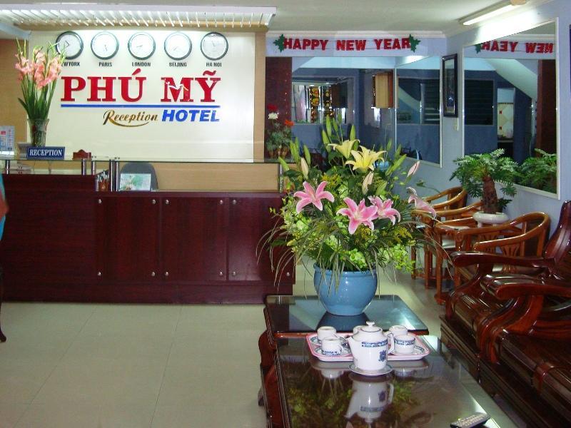 Khách Sạn Phú Mỹ Đà Nẵng
