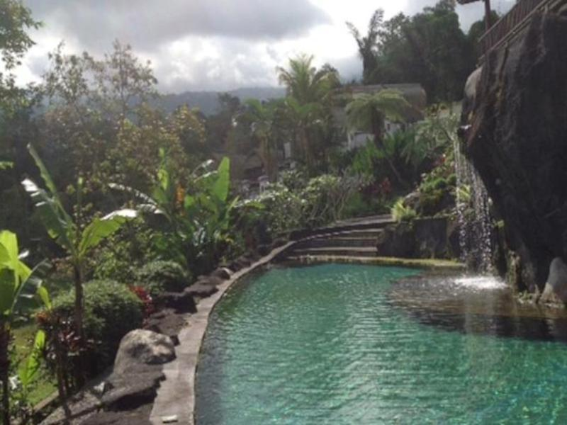Villa Lumbung Jatiluwih, Tabanan