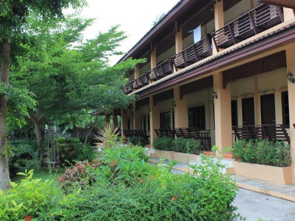 Kanlaya Park Koh Samui Resort Koh Samui