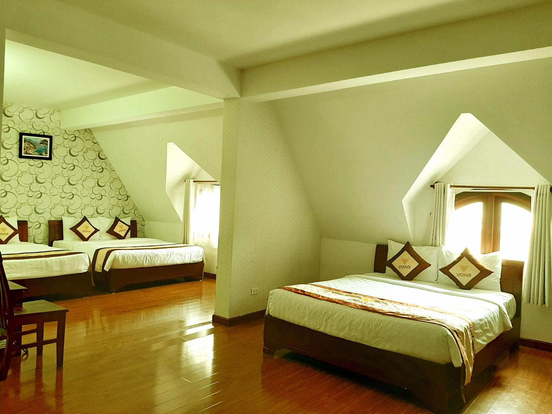 Venus Hotel & Sky Bar Phu Quoc, Phú Quốc