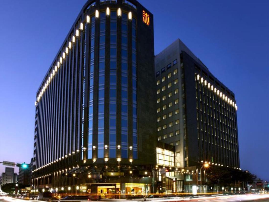 Book Tempus Hotel Taichung, Taiwan : Agoda.com