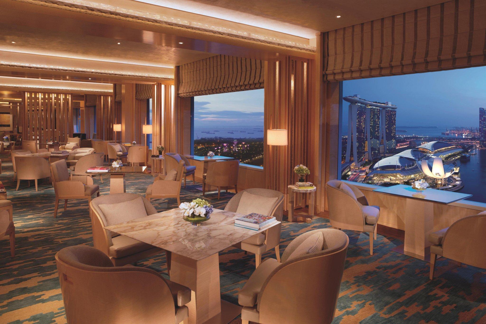 Ritz Carlton Millenia