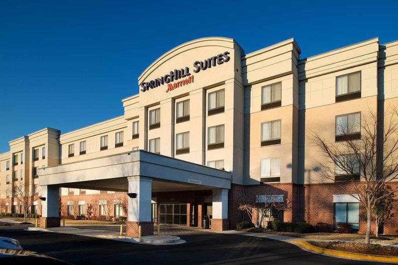 SpringHill Suites by Marriott Annapolis, Anne Arundel