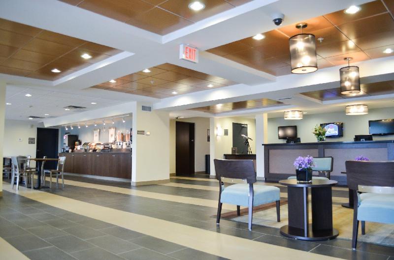 Best Western Thompson Hotel & Suites - Thompson, MB R8N 1Z8