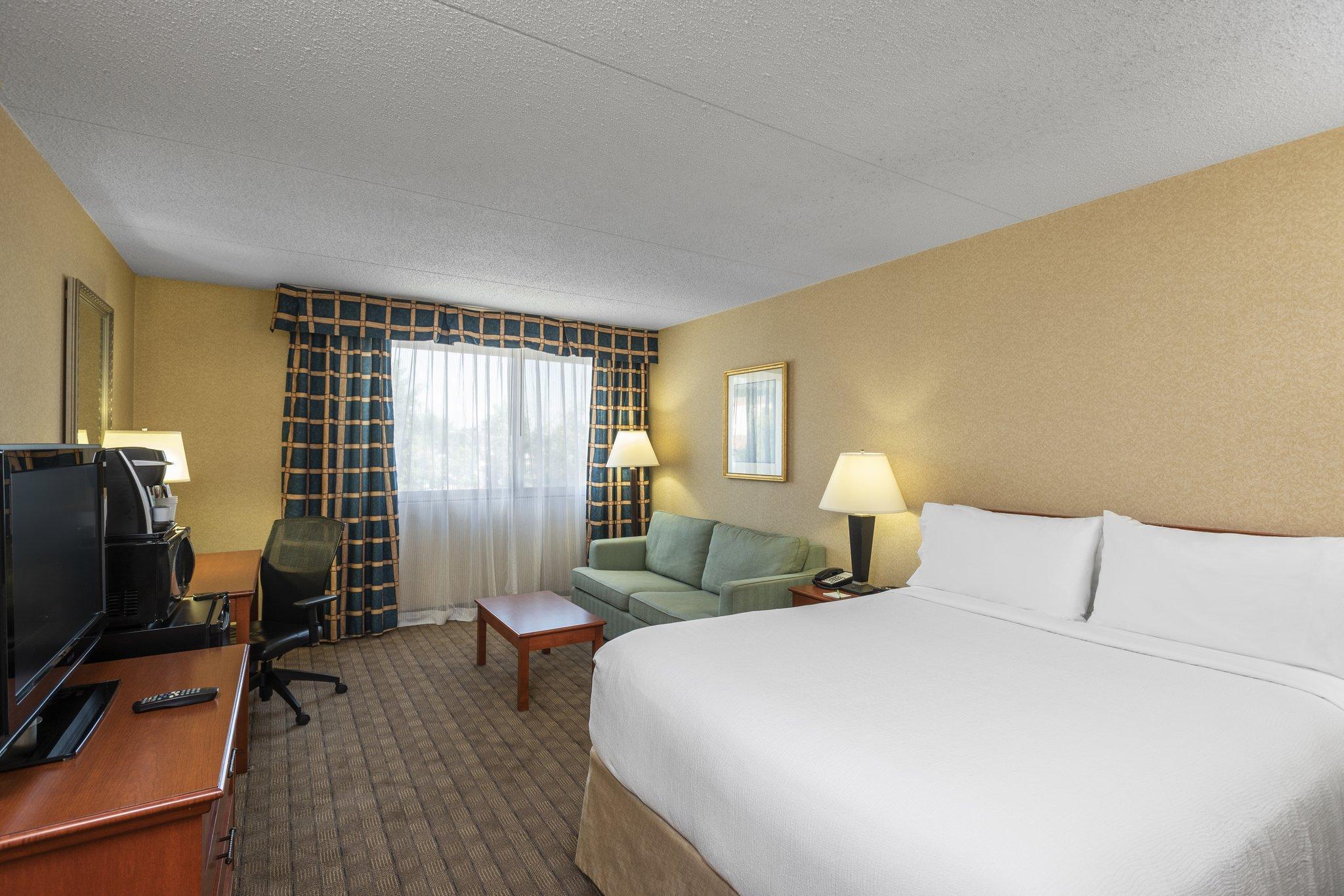 Holiday Inn Calgary - Macleod Trail South, Division No. 6