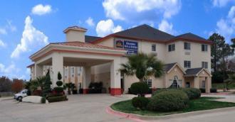 Best Western Roanoke Inn and Suites