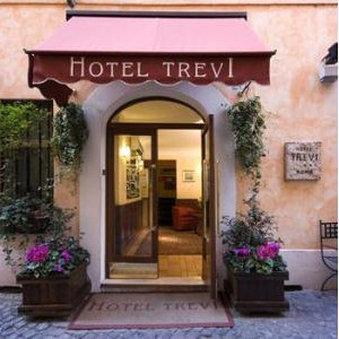Trevi Hotel, Roma