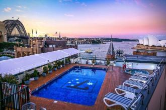 Rydges Sydney Harbour