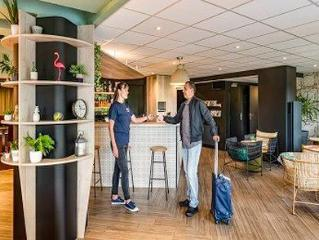 Ibis Styles Rouen Centre Cathedrale (ouverture avril 2016)