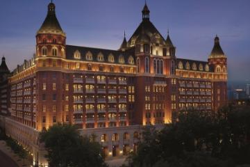 The Ritz-Carlton, Тяньцзинь